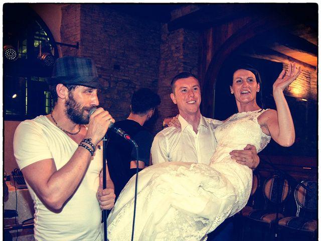 Il matrimonio di Luciano e Sara a Mapello, Bergamo 63