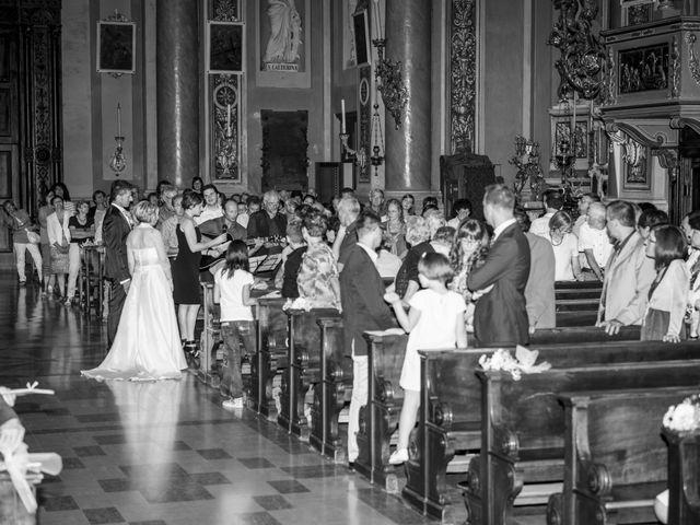 Il matrimonio di Adriano e Federica a Caprino Veronese, Verona 15
