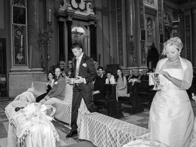 Il matrimonio di Adriano e Federica a Caprino Veronese, Verona 16