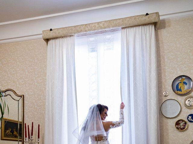 Il matrimonio di Lara e Francesco a Paternò, Catania 14