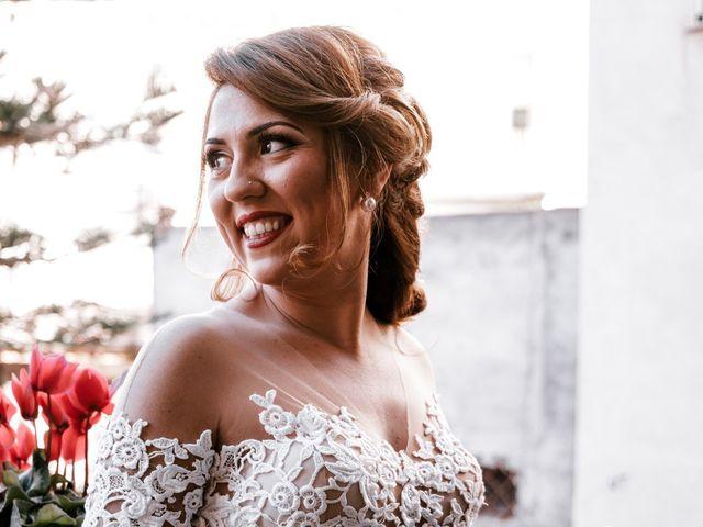 Il matrimonio di Lara e Francesco a Paternò, Catania 18