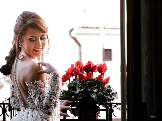 Il matrimonio di Lara e Francesco a Paternò, Catania 19