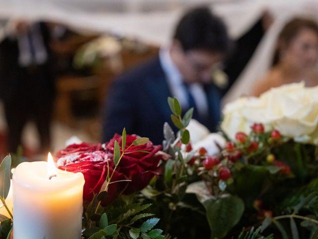 Il matrimonio di Lara e Francesco a Paternò, Catania 25