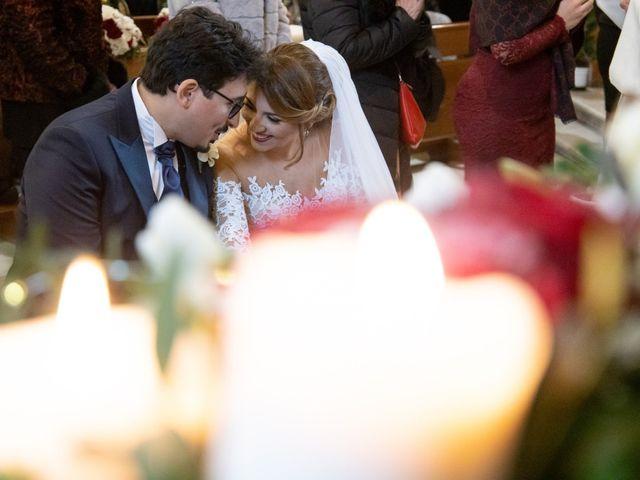 Il matrimonio di Lara e Francesco a Paternò, Catania 27