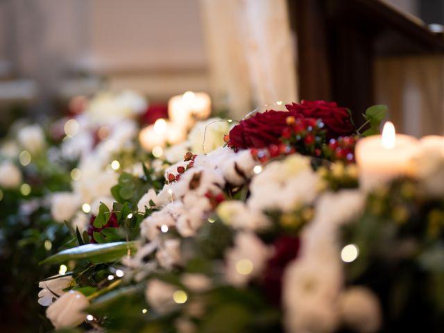 Il matrimonio di Lara e Francesco a Paternò, Catania 28