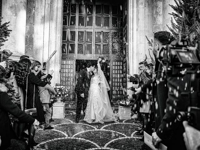 Il matrimonio di Lara e Francesco a Paternò, Catania 29