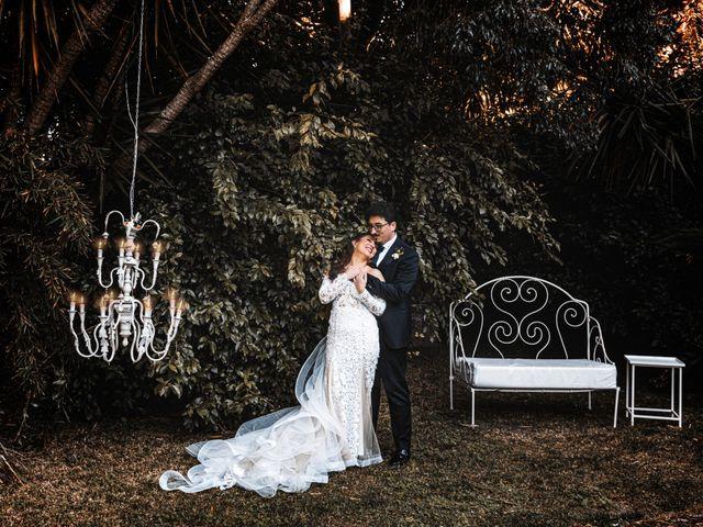 Il matrimonio di Lara e Francesco a Paternò, Catania 31