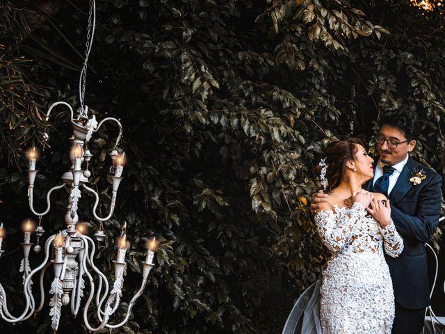 Il matrimonio di Lara e Francesco a Paternò, Catania 32