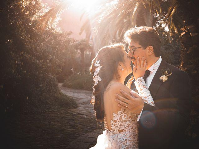 Il matrimonio di Lara e Francesco a Paternò, Catania 33