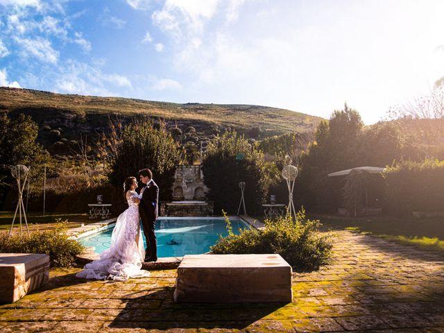 Il matrimonio di Lara e Francesco a Paternò, Catania 35