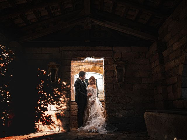 Il matrimonio di Lara e Francesco a Paternò, Catania 36