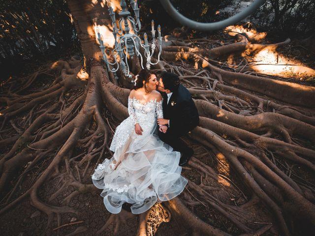 Il matrimonio di Lara e Francesco a Paternò, Catania 40