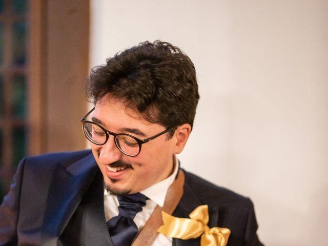 Il matrimonio di Lara e Francesco a Paternò, Catania 49