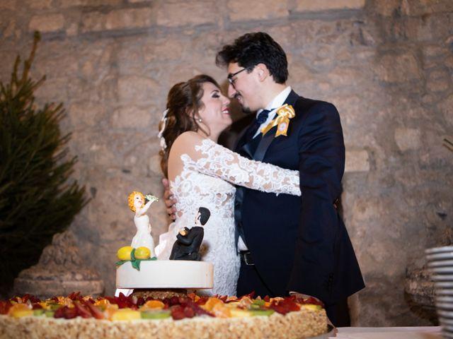 Il matrimonio di Lara e Francesco a Paternò, Catania 53