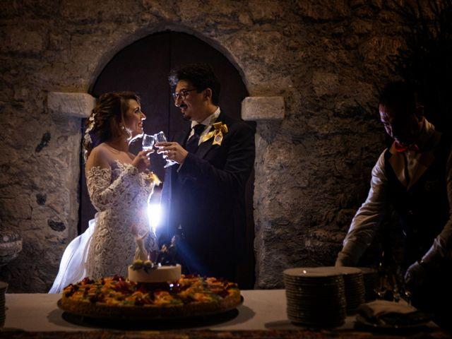 Il matrimonio di Lara e Francesco a Paternò, Catania 54