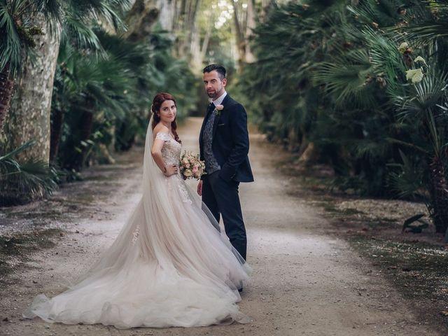 Il matrimonio di Matteo e Sara a Torre del Lago, Lucca 41