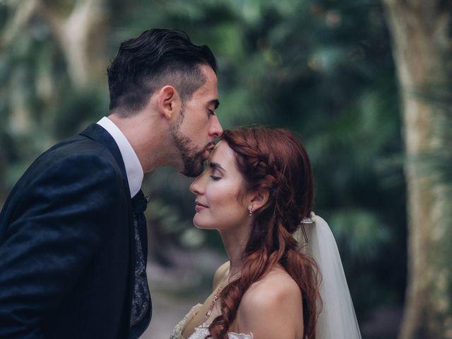 Il matrimonio di Matteo e Sara a Torre del Lago, Lucca 44