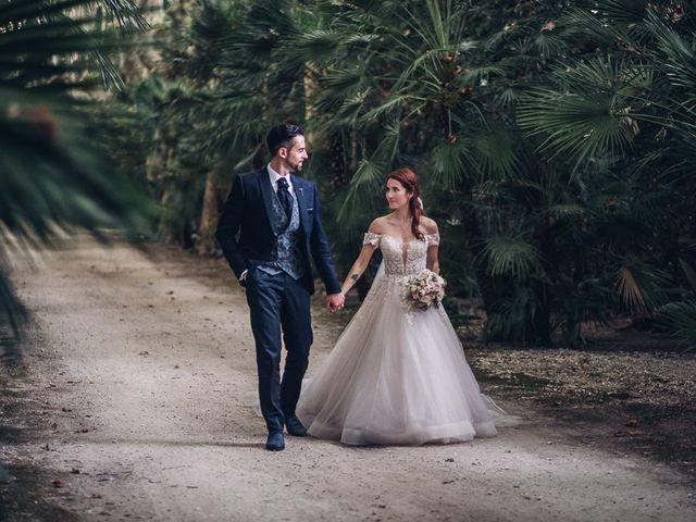 Il matrimonio di Matteo e Sara a Torre del Lago, Lucca 45