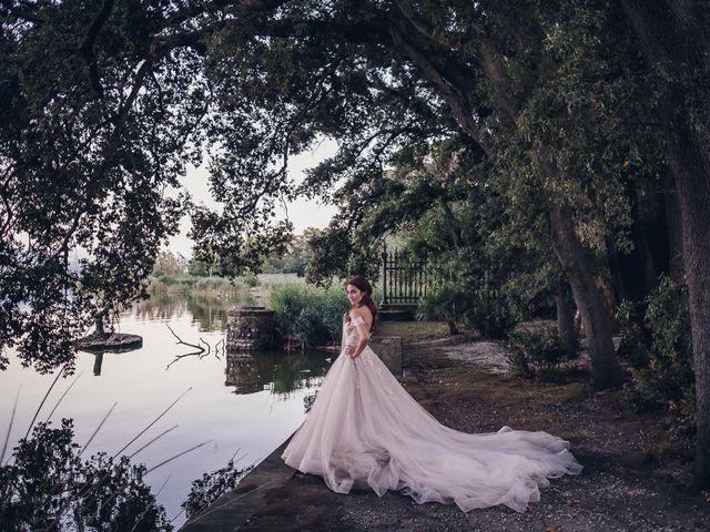 Il matrimonio di Matteo e Sara a Torre del Lago, Lucca 51