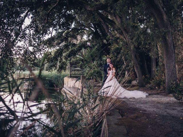 Il matrimonio di Matteo e Sara a Torre del Lago, Lucca 52