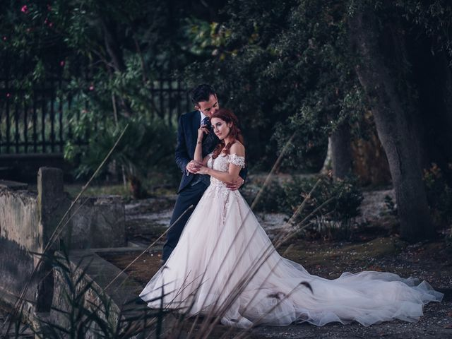 Il matrimonio di Matteo e Sara a Torre del Lago, Lucca 53