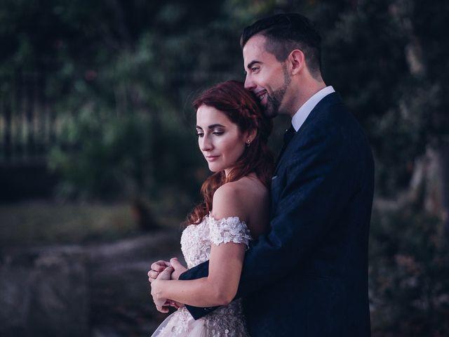 Il matrimonio di Matteo e Sara a Torre del Lago, Lucca 54