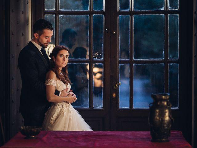 Il matrimonio di Matteo e Sara a Torre del Lago, Lucca 56