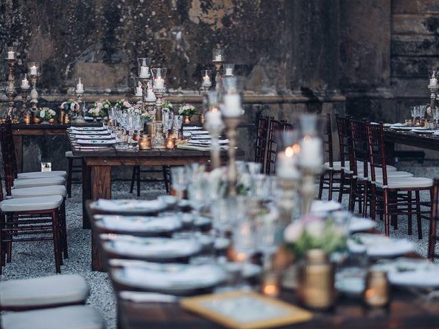 Il matrimonio di Matteo e Sara a Torre del Lago, Lucca 60