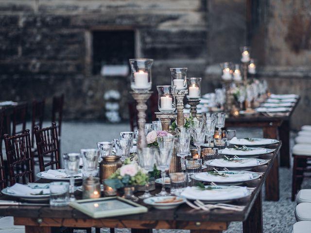 Il matrimonio di Matteo e Sara a Torre del Lago, Lucca 61
