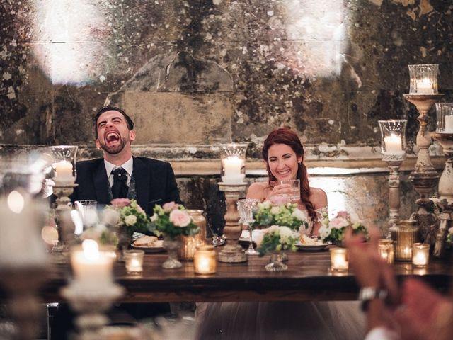 Il matrimonio di Matteo e Sara a Torre del Lago, Lucca 69
