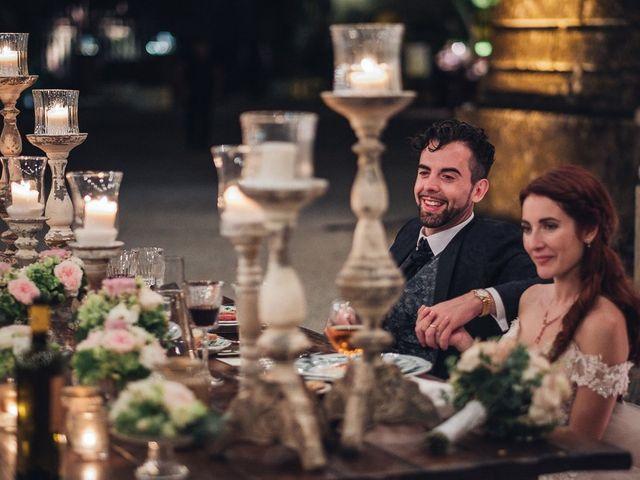 Il matrimonio di Matteo e Sara a Torre del Lago, Lucca 70