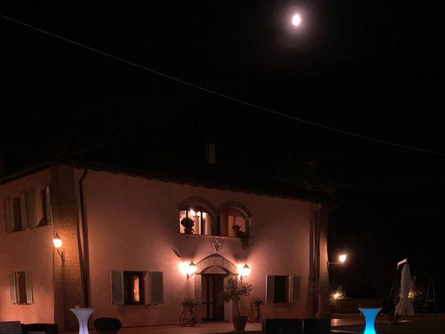Il matrimonio di Eleonora e Gianluca  a Bologna, Bologna 11