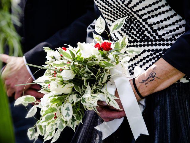 Il matrimonio di Moreno e Vania a Spresiano, Treviso 8