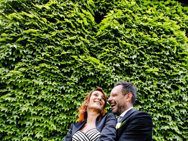Il matrimonio di Moreno e Vania a Spresiano, Treviso 13