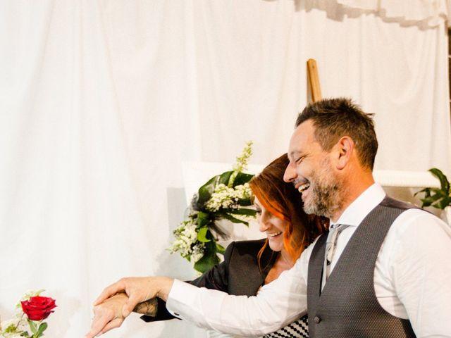 Il matrimonio di Moreno e Vania a Spresiano, Treviso 23