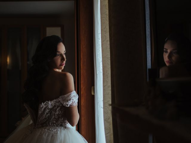 Il matrimonio di Micaela e Michele a Gallipoli, Lecce 7