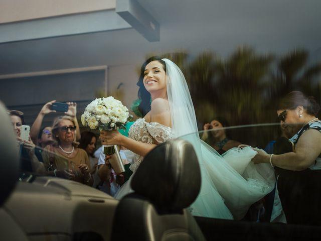 Il matrimonio di Micaela e Michele a Gallipoli, Lecce 12