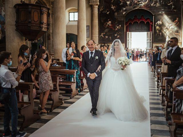 Il matrimonio di Micaela e Michele a Gallipoli, Lecce 13