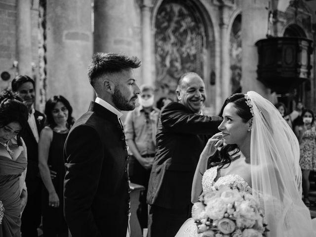 Il matrimonio di Micaela e Michele a Gallipoli, Lecce 14