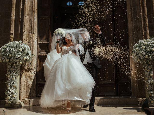 Il matrimonio di Micaela e Michele a Gallipoli, Lecce 15