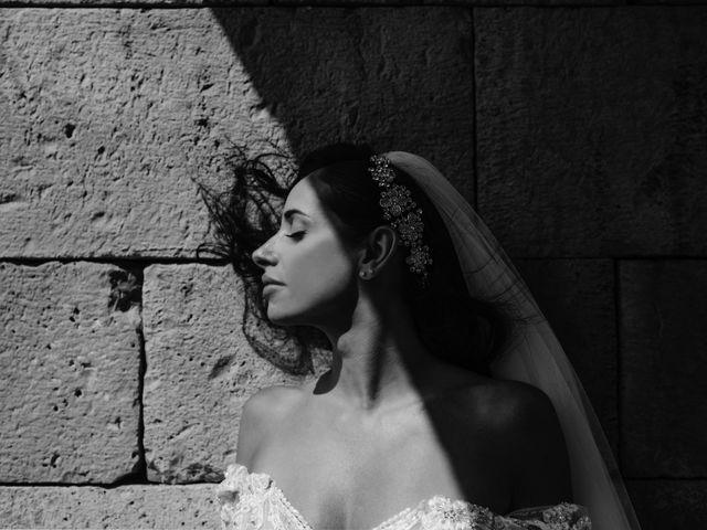 Il matrimonio di Micaela e Michele a Gallipoli, Lecce 17
