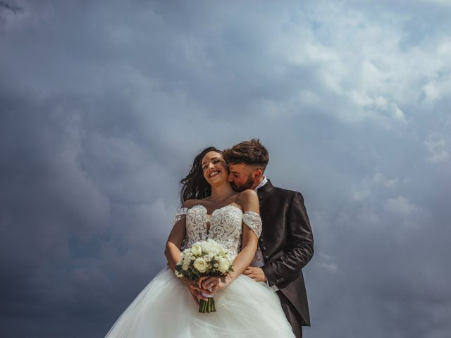 Il matrimonio di Micaela e Michele a Gallipoli, Lecce 20