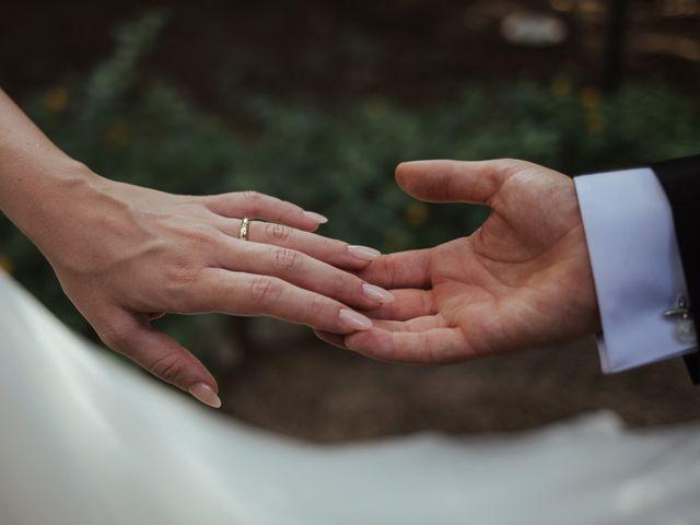 Il matrimonio di Micaela e Michele a Gallipoli, Lecce 22