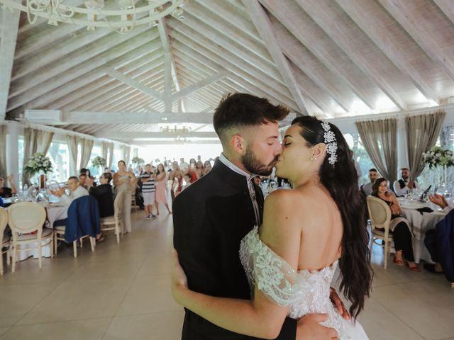 Il matrimonio di Micaela e Michele a Gallipoli, Lecce 26