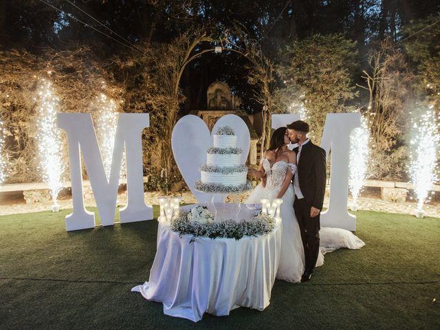 Il matrimonio di Micaela e Michele a Gallipoli, Lecce 30