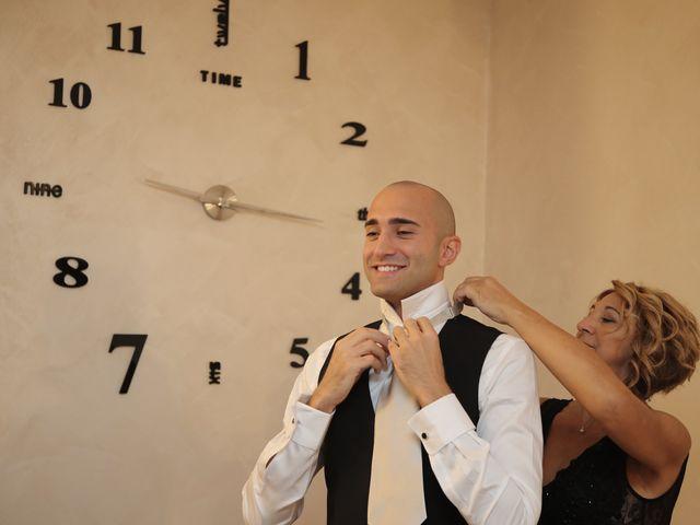 Il matrimonio di Aldo e Irene a Busto Arsizio, Varese 3
