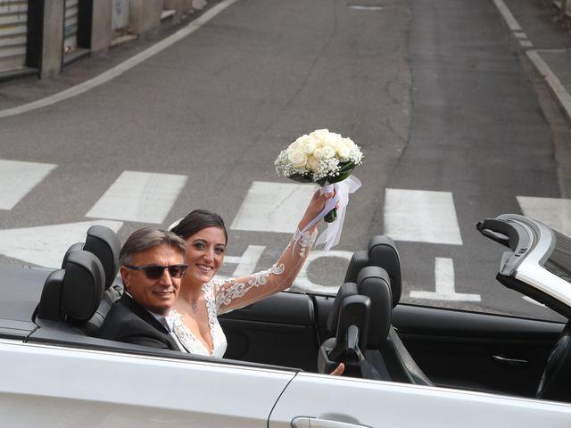 Il matrimonio di Aldo e Irene a Busto Arsizio, Varese 6