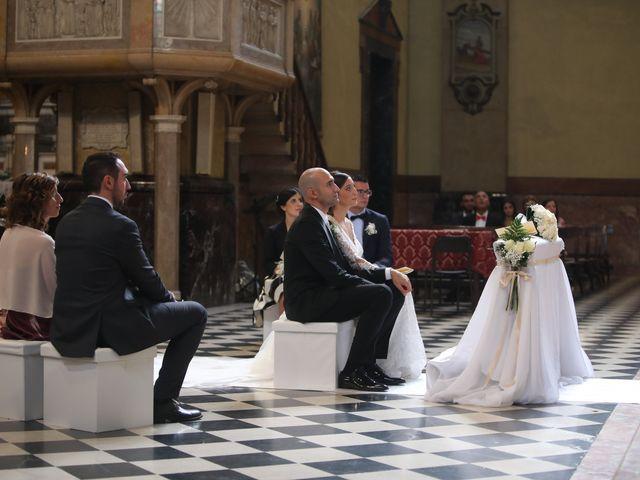 Il matrimonio di Aldo e Irene a Busto Arsizio, Varese 7