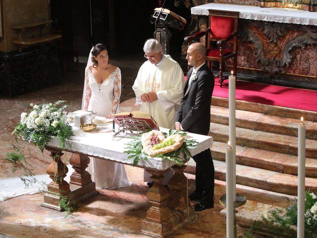 Il matrimonio di Aldo e Irene a Busto Arsizio, Varese 8