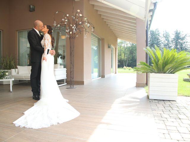 Il matrimonio di Aldo e Irene a Busto Arsizio, Varese 10
